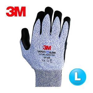 3M 專業型防切割耐磨安全手套 (L) CP-500