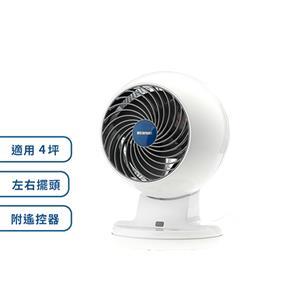 IRIS C15 空氣對流循環扇 白色 PCF-C15 (含遙控器)