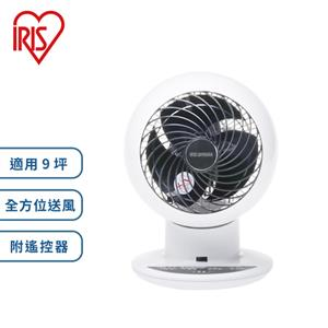IRIS SC15T 空氣循環扇 白色 PCF-SC15T (含遙控器)