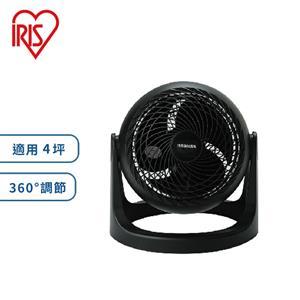 IRIS HE15 空氣循環扇 黑色 PCF-HE15