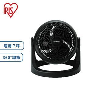 IRIS HE18 空氣循環扇 黑色 PCF-HE18