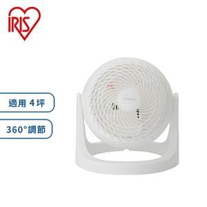 IRIS HE15 空氣循環扇 白色 PCF-HE15