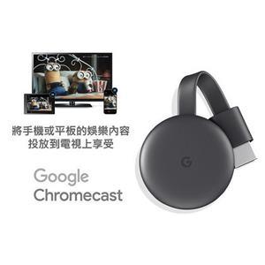 Google Chrome HDMI 媒體串流播放器
