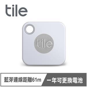 Tile Mate 3.0 智慧藍芽防丟尋物器 (單入)