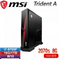 MSI微星 Trident A 9SD-618TW 電競桌機