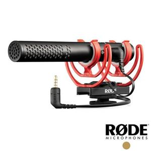 RODE 指向性槍型麥克風 VMNTG