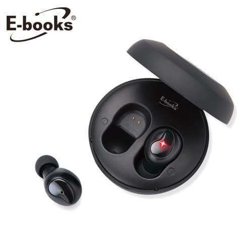 E-books SS10 真無線微型藍牙5.0耳機