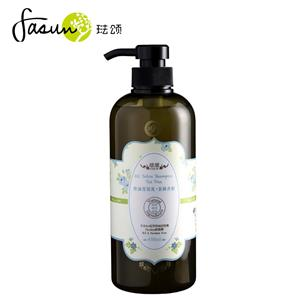 FASUN琺頌-控油洗髮乳-茶樹香柏  650ml/ 瓶