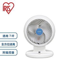 IRIS C18T 空氣對流循環扇 白色 PCF-C18T(含遙控器)