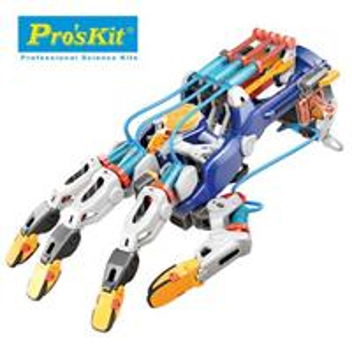 ProsKit寶工液壓機械手套GE-634