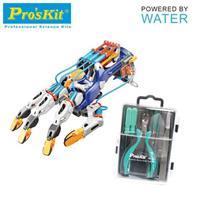 【搭模型工具組】Pros Kit 寶工液壓機械手套 GE-634