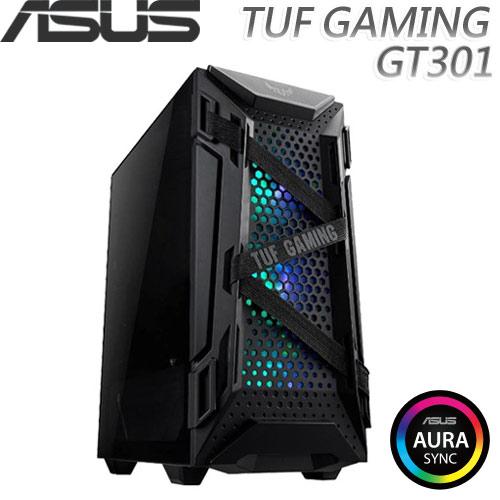 ASUS華碩 TUF Gaming GT301 機箱