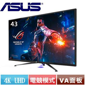ASUS華碩 43型 ROG Swift PG43UQ DSC 電競螢幕