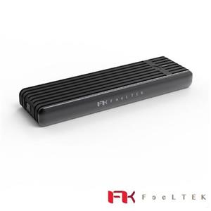 FEELTEK PCIe M.2 NVMe SSD 外接盒