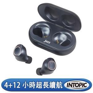 INTOPIC 廣鼎 真無線藍牙耳麥 JAZZ-TWE02