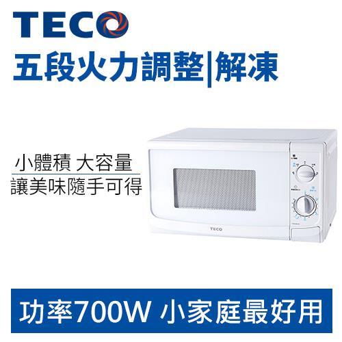【熱銷快搶】TECO 東元 YM2006CB 20L 微波爐