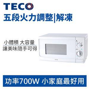 TECO 東元 YM2006CB 20L 微波爐