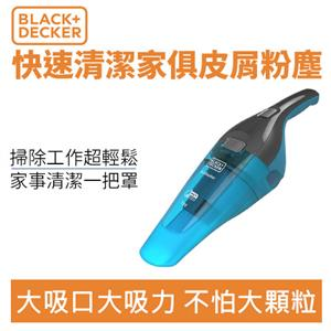 美國 BLACK+DECKER WDC215WA 可吸水 無線 手持 吸塵器