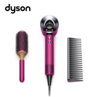 Dyson HD03 吹風機限量全桃紅色  DYSONHD03LIMITFUCHSIA