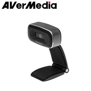【AVerMedia 圓剛】PW310O 高畫質網路攝影機