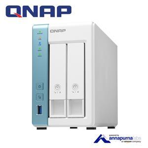 QNAP威聯通 TS-231K 網路儲存伺服器