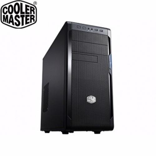 Cooler Master N300 機殼電源組(含MWE 550W 銅牌電源)