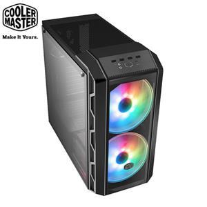 Cooler Master MasterCase H500 ARGB 機殼