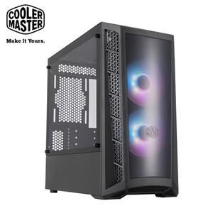 Cooler Master MasterBox MB320L ARGB 機殼