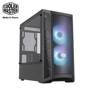 Cooler Master MasterBox MB311L ARGB 機殼