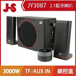 JS 2.1藍牙無線喇叭 JY3087