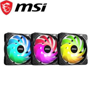 MSI微星 MAG MAX F12A-3 RGB風扇