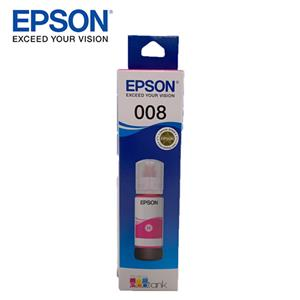 EPSON 原廠墨瓶 T06G350 紅