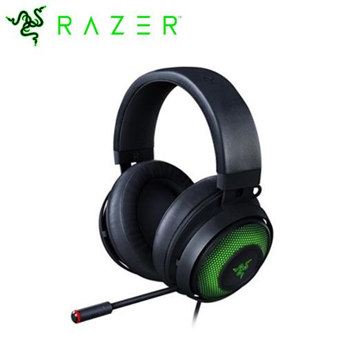 Razer 雷蛇 Kraken Ultimate 北海巨妖  終極版耳機麥克風