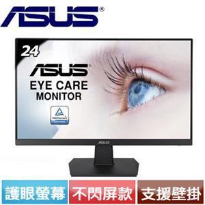 R2【福利品】福利品】ASUS華碩 24型 超低藍光護眼螢幕 VA24EHE