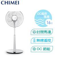 奇美16吋遙控DC風扇  DF-16D600