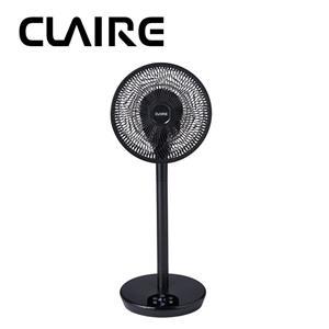Claire DC遙控桌立兩用12吋循環扇  CSK-BC12SDR