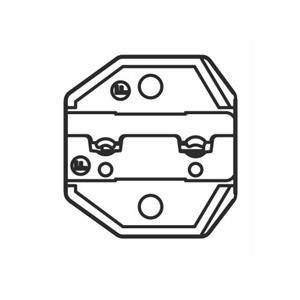 Pro'sKit寶工絕緣旗型端子口模 CP-236DF