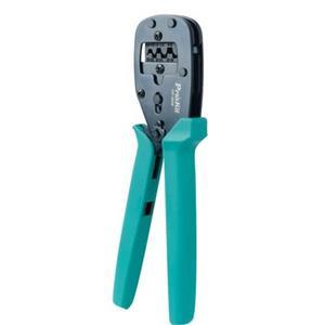 Pro'sKit寶工垂直壓著鉗-絕緣連續端CP-3006FD47