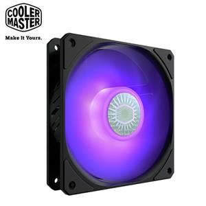 Cooler Master SickleFlow 120 RGB 風扇