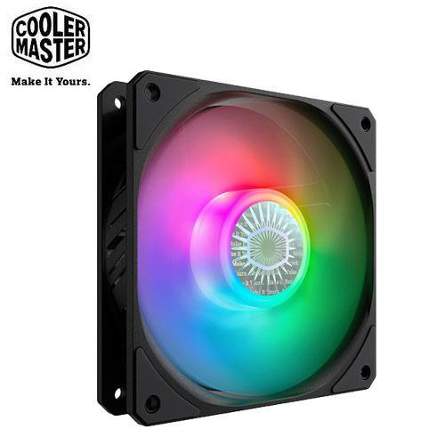 Cooler Master SickleFlow 120 ARGB 風扇
