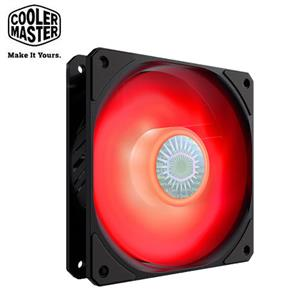Cooler Master SickleFlow 120 Red 紅光風扇