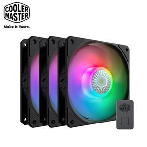 Cooler Master SickleFlow 120 ARGB 3合1組