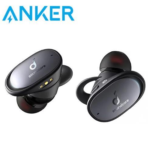 ANKER Soundcore Liberty 2 Pro 真無線藍牙耳機 黑色