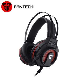 FANTECH HG17s 多彩燈效立體聲耳罩式電競耳機