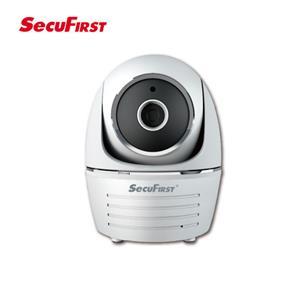 SecuFirst DC-X2 FHD追蹤無線網路攝影機