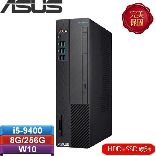 ASUS華碩 H-S641SC-I59400003T 桌上型電腦