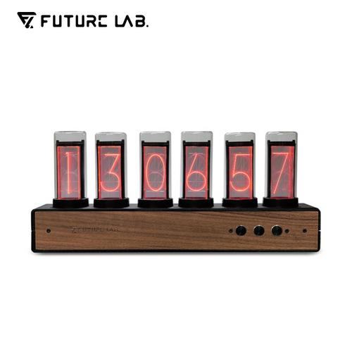 Future Lab.未來實驗室 PLASMACLOCK 等離子數位時鐘