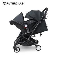 Future Lab.未來實驗室 6D 守護成長嬰兒車