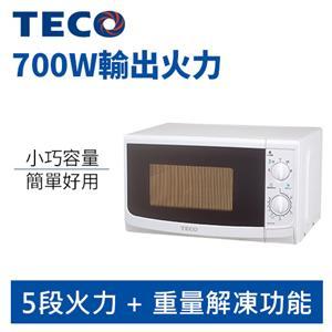 TECO 東元 YM2003CB 20公升轉盤微波爐