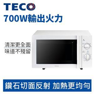 TECO 東元 YM2005CB 20L無轉盤微波爐